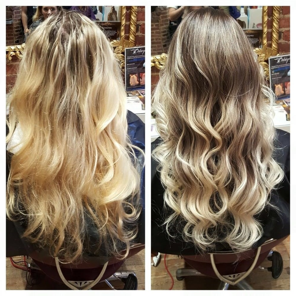 Studio 34 hair and beauty salon 142 photos 25 reviews - Hair salon extensions ...