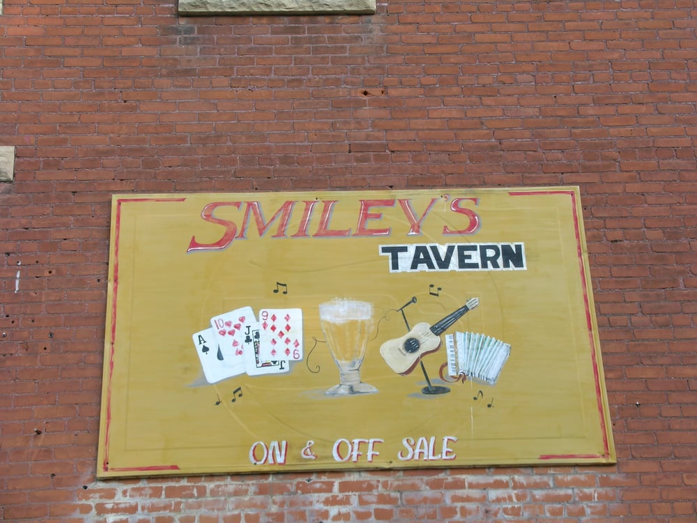 Smiley's Tavern: 425 N State St, New Ulm, MN