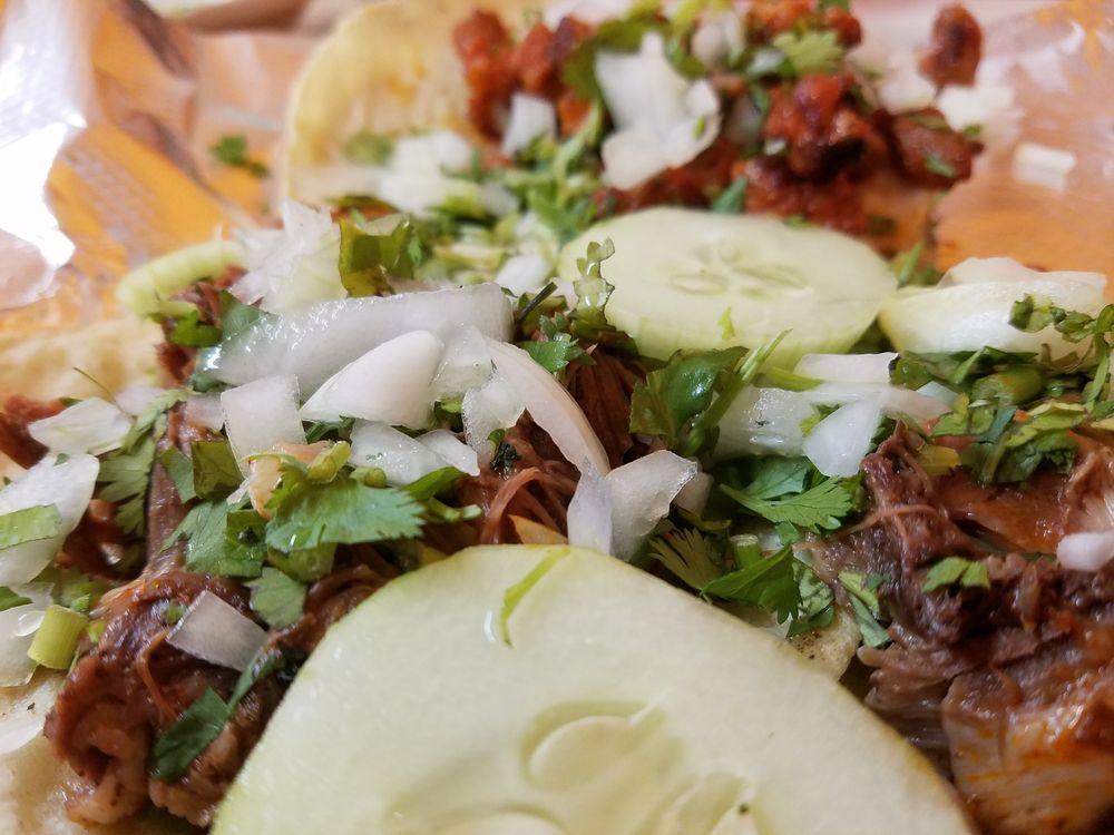 Mi Veracruz Restaurant