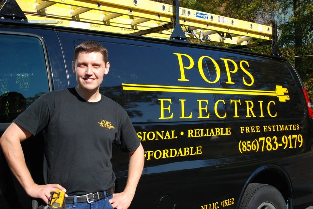 POPS Electric: Marlton, NJ