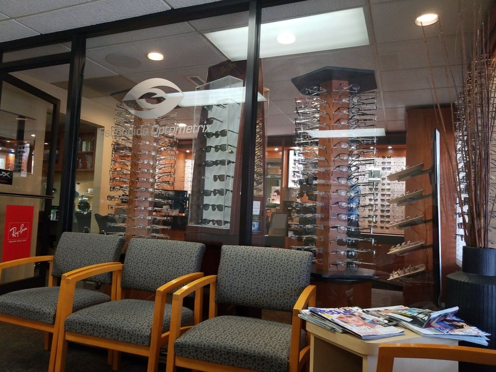 Escondido Optometrix