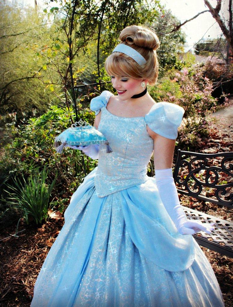 Fairy Tales Entertainment: West Hills, CA