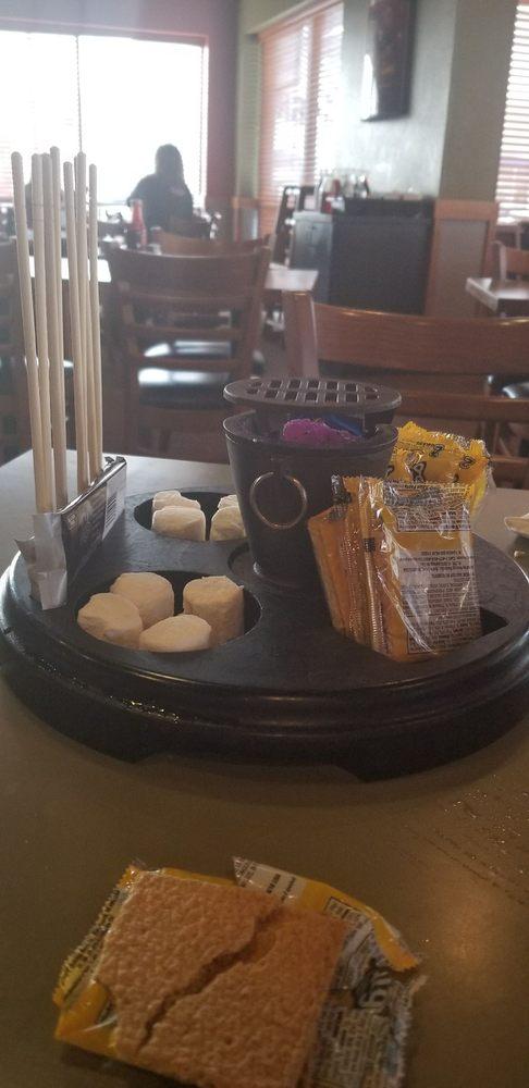 HuHot Mongolian Grill: 2035 N Rock Rd, Wichita, KS