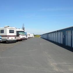 Photo Of Abc Mini Storage Spokane Wa United States