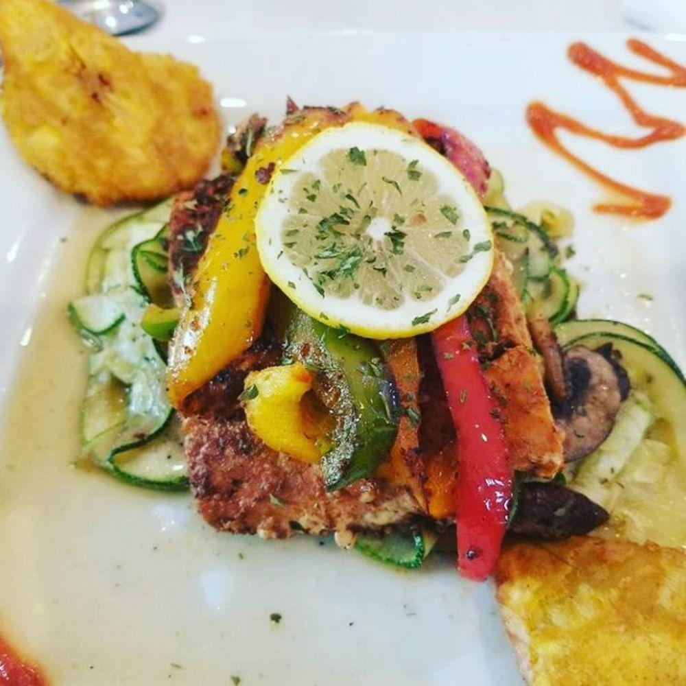 Taste Of Miami Restaurant