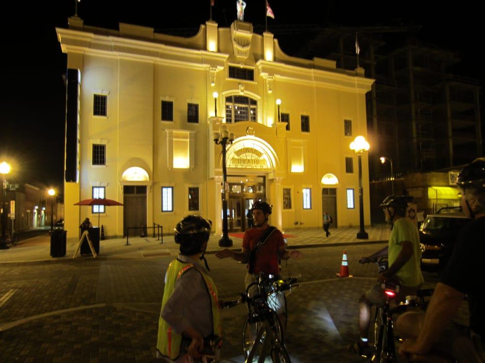 Bike The Big Capital