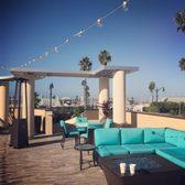 Photo Of The Redondo Beach Hotel Ca United States