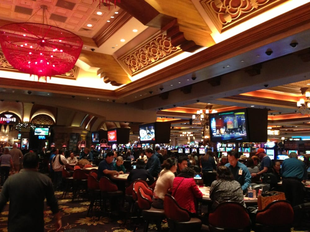 Thunder valley casino website