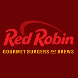 Red Robin Gourmet Burgers and Brews: 4586 Town Center Pkwy, Jacksonville, FL