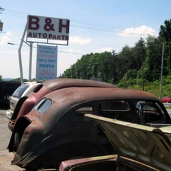 B And B Auto >> B H New Used Auto Parts 12 Photos Auto Parts Supplies