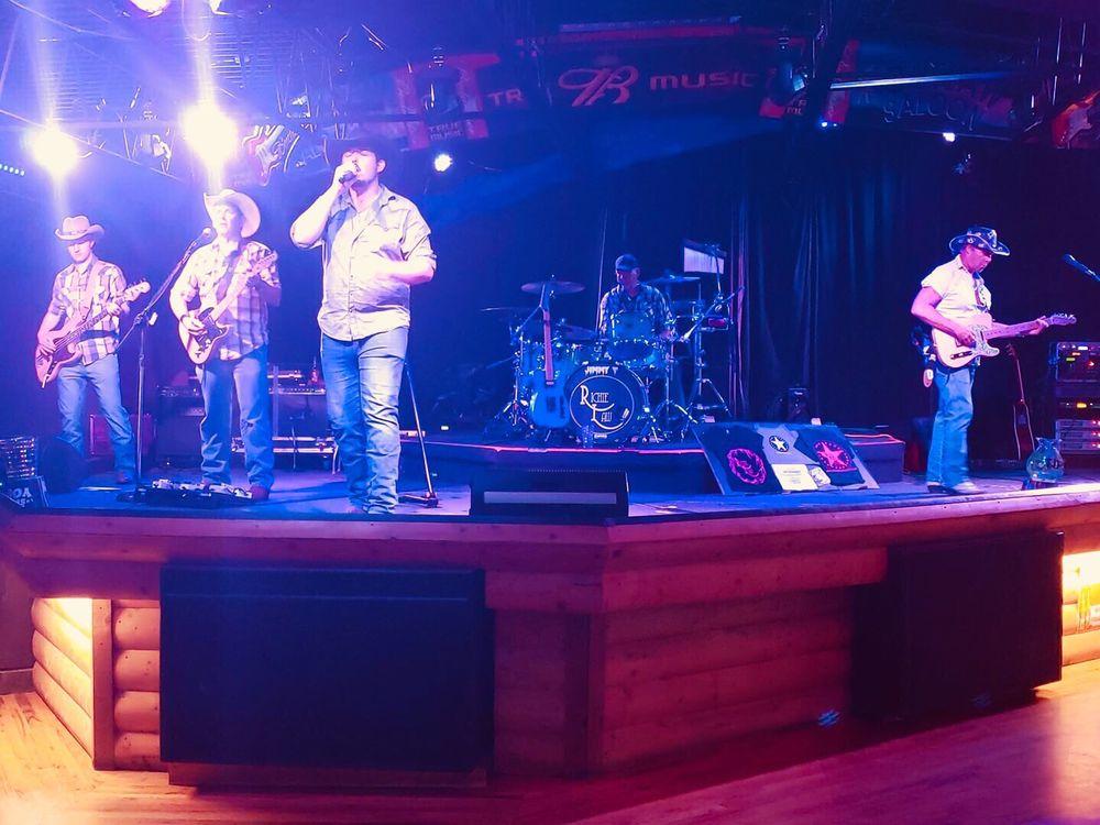 Outlaw Saloon: 312 S Greeley Hwy, Cheyenne, WY