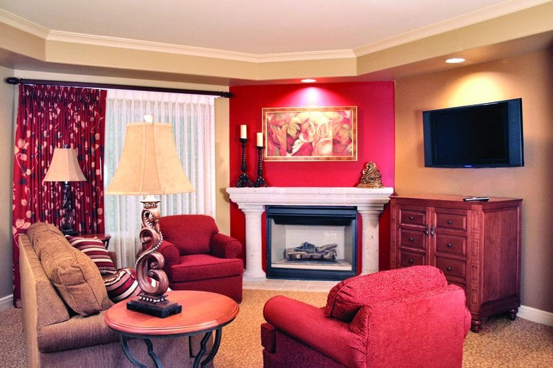 Vino Bello Resort: 865 Bordeaux Wy, Napa, CA