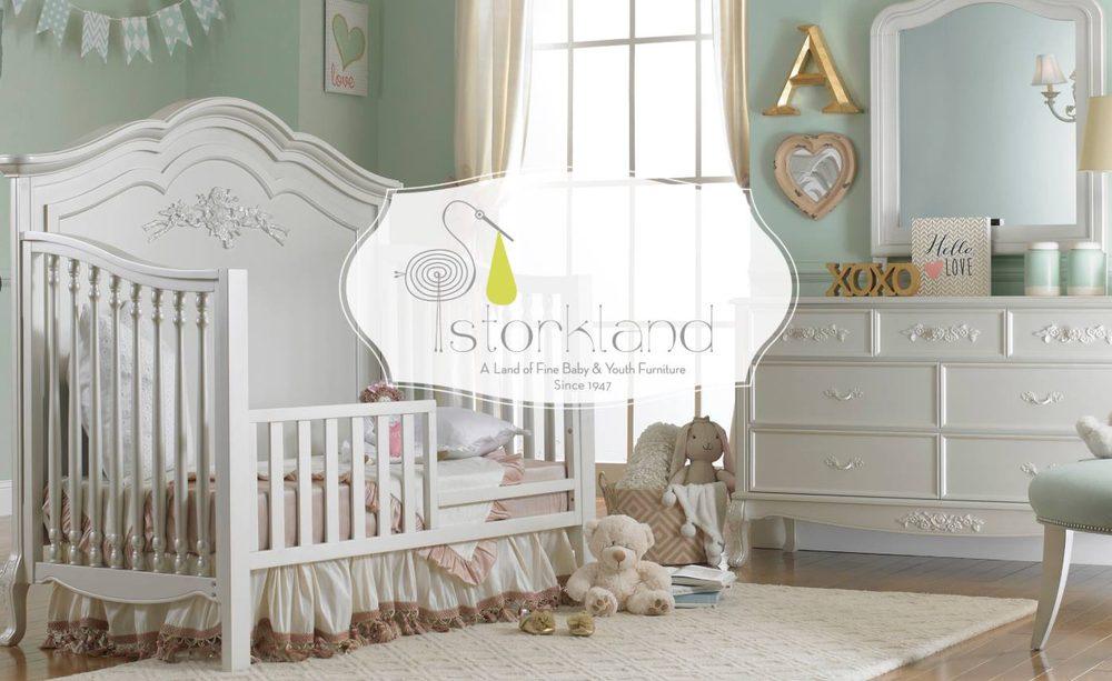 Storkland Baby & Kid Furniture