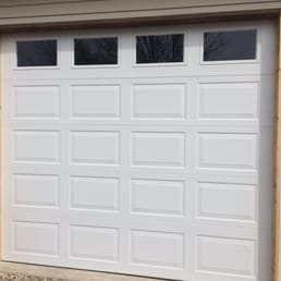 9 x 8 garage doorA Garage Door Solutions  Garage Door Services  2519 Elm Dr