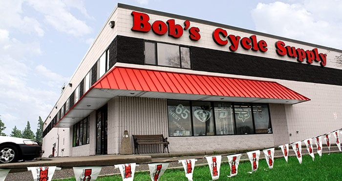 Bob's Cycle & Snowmobile Supply