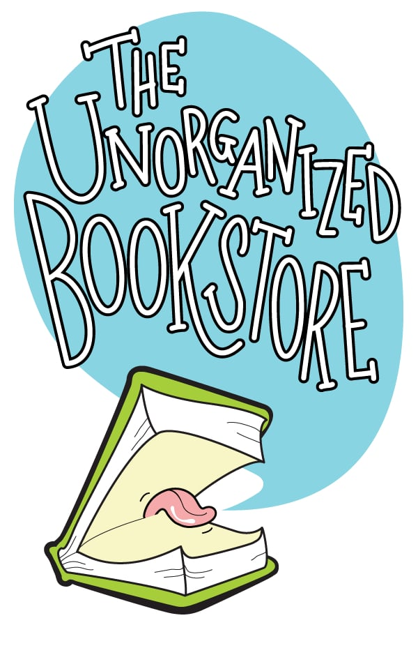 The Unorganized Bookstore: 3602 S Washington St, Marion, IN