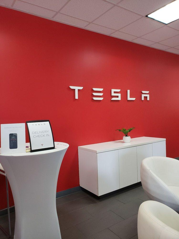 Tesla Motors: 3140 Pullman St, Costa Mesa, CA