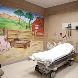 First Choice Emergency Room - CLOSED - Medical Centers - 15881-A ...