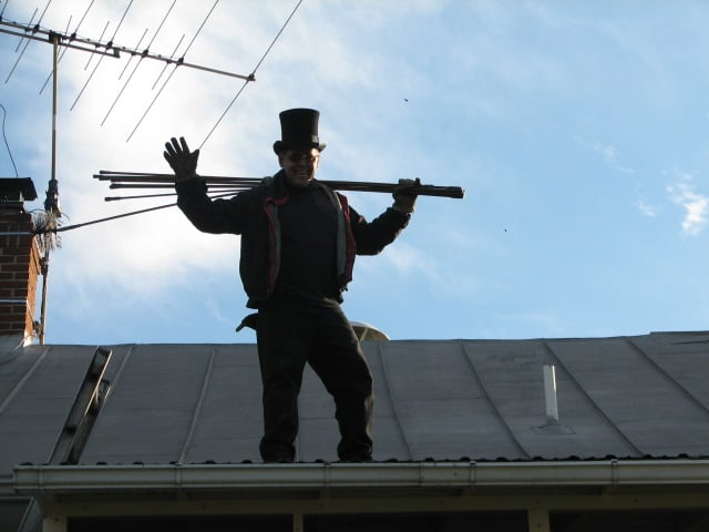 Frederick County Chimney Sweeps: 17301 Sabillasville Rd, Sabillasville, MD