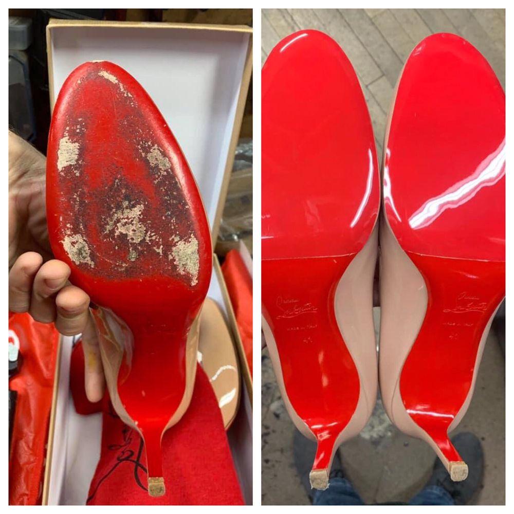 Tecumseh Shoe Repair: 125 Herrick Park Dr, Tecumseh, MI