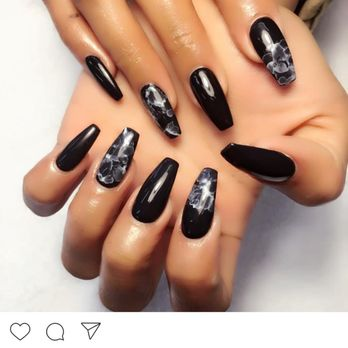 Andy Nails And Spa