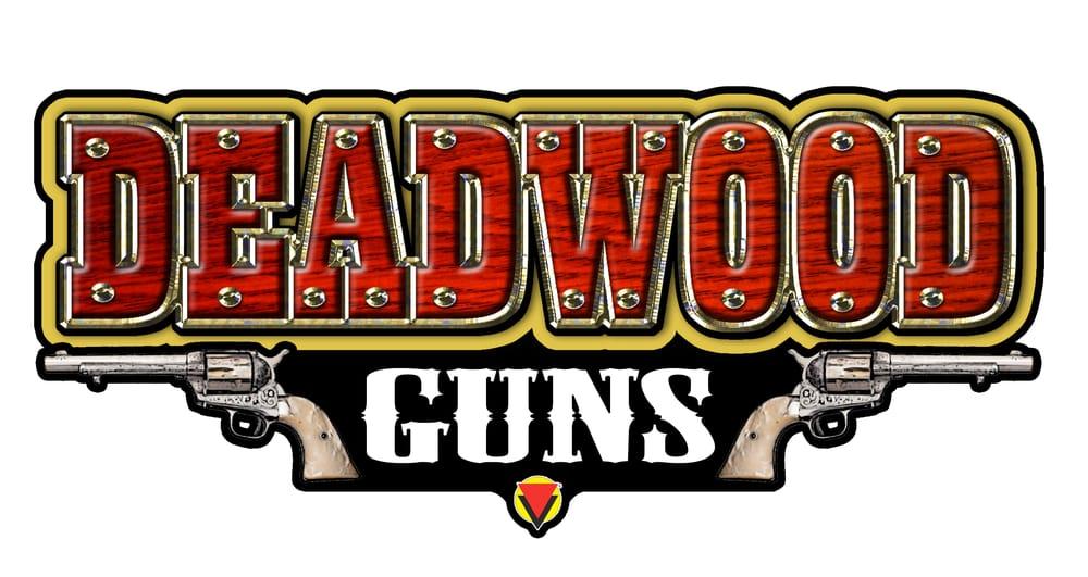 Deadwood Guns: 12 Lee St, Deadwood, SD