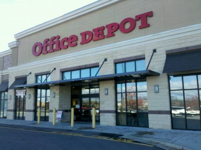 Locate and compare Office Depot in Canada, Yellow Pages Local Listings. Find useful information, the address and the phone number of the local business you are looking for.