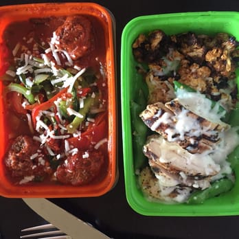 Snap Kitchen - 77 Photos & 109 Reviews - Gluten-Free - 1014 W 6th ...