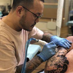 157b1307d State Of Grace Tattoo - 128 Photos & 118 Reviews - Tattoo - 221 Jackson St,  Downtown, San Jose, CA - Phone Number - Yelp
