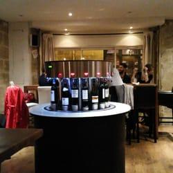 bar vin bordeaux