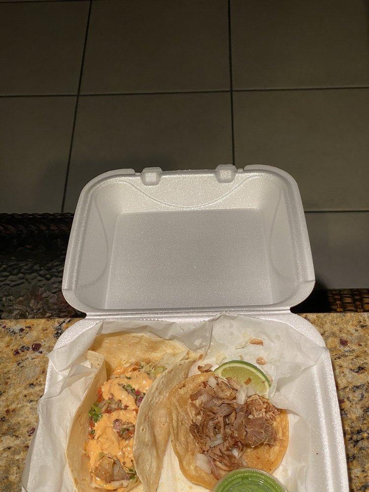 Hildalgo's Crazy Tacos: 3769 Tamiami Trl, Port Charlotte, FL
