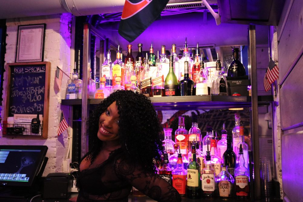 1831 Bar & Lounge: 1831 M St NW, Washington, DC, DC