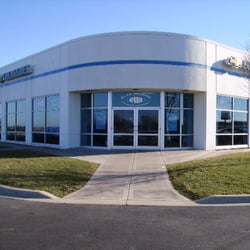 Jim Browne Chevrolet >> Alan Browne Chevrolet - Auto Repair - 700 Pearson Dr ...