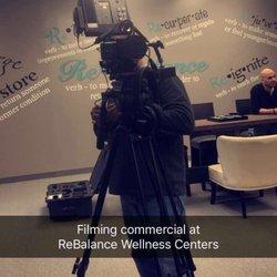 ReBalance Wellness Centers - 14 fotos - Centros médicos ...