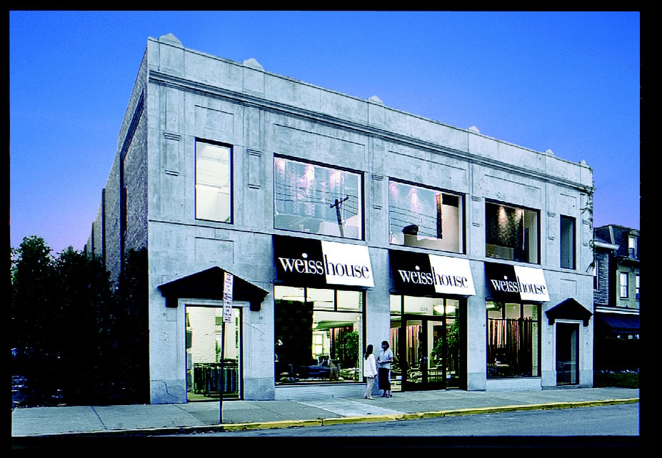 Weisshouse furniture stores 324 s highland ave for Furniture 7 phone number