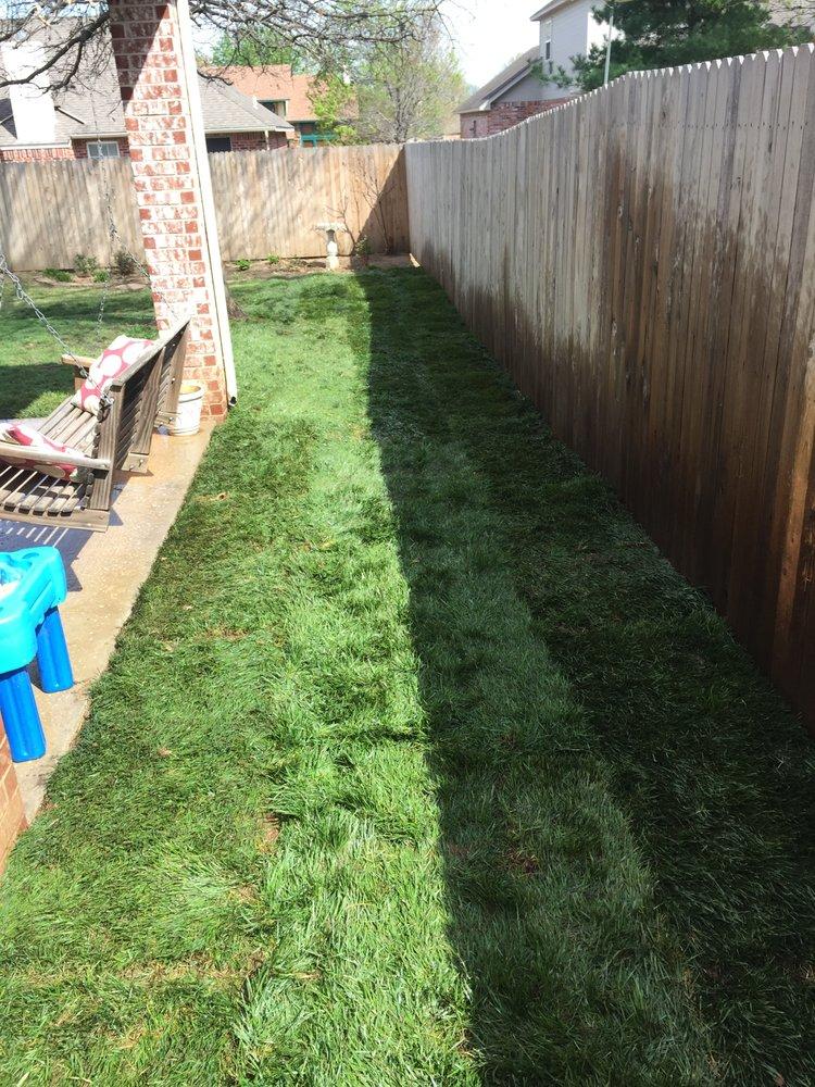 Adams Lawn Maintenance