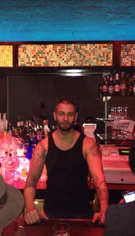 The Hangar Bar: 115 Christopher St, New York, NY