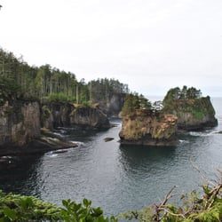 Photo Of Butler S Motel Neah Bay Wa United States Cape Flattery