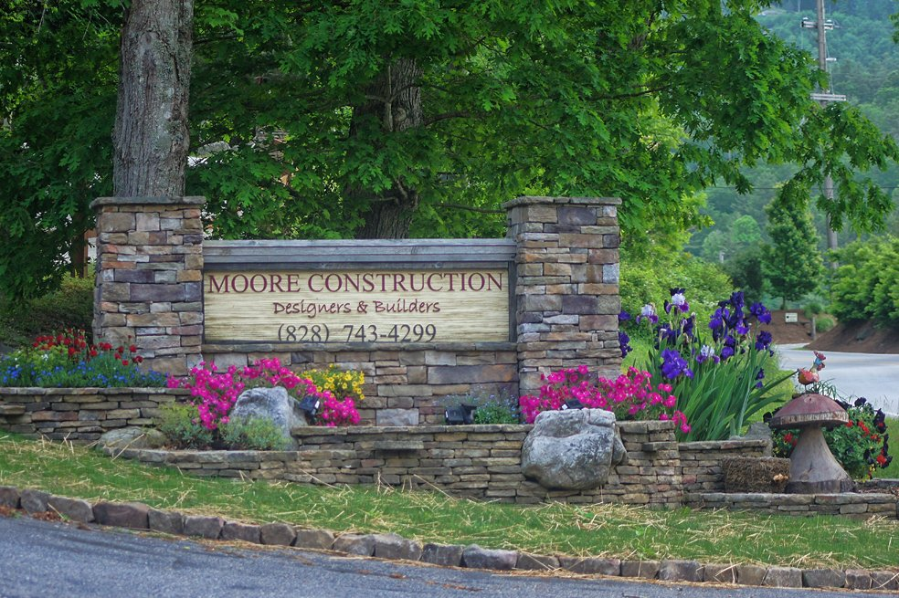 Moore Construction Services: Cashiers, NC