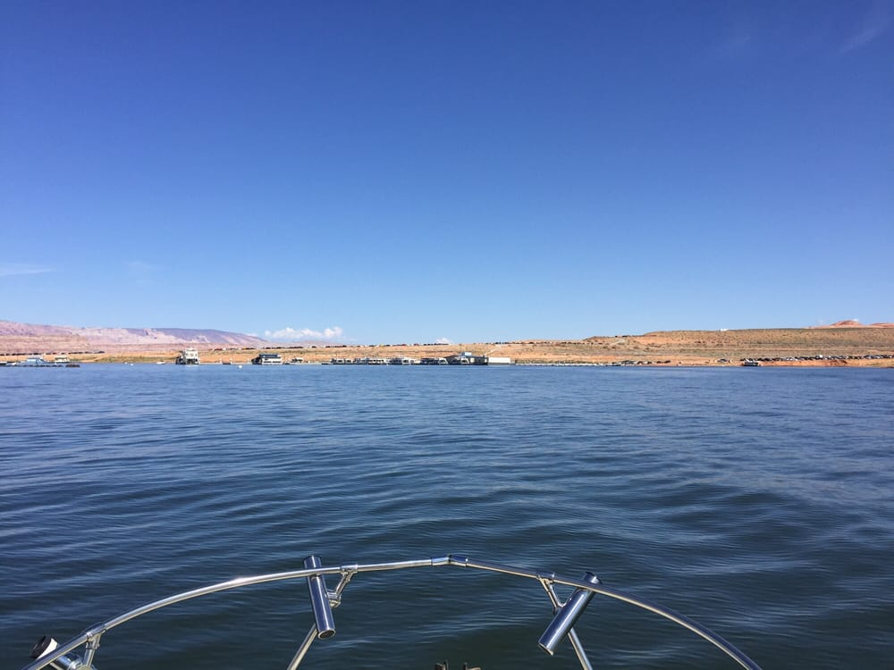 Bullfrog Resort & Marina: Lake Powell, UT