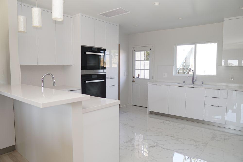 Newform Kitchen More 29 Photos Interior Design 1385 S State