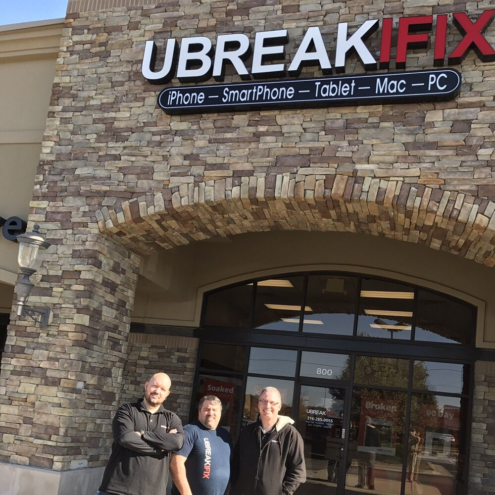 Photo of uBreakiFix: Wichita, KS
