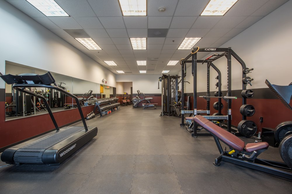 Amherst Fitness: 375 College St, Amherst, MA