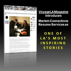 Photo Of Market Connections Resume Service   Los Angeles, CA, United States.  Resume Service