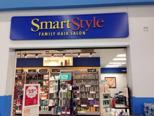 Smart Style Hair: 1224 Huntsville Way