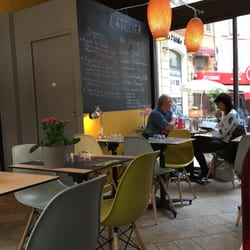 l atelier 12 reviews french place de la rotonde aix. Black Bedroom Furniture Sets. Home Design Ideas