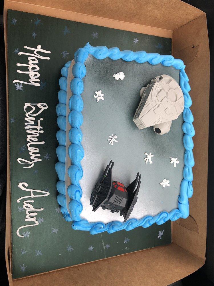 Good Cake Bakery