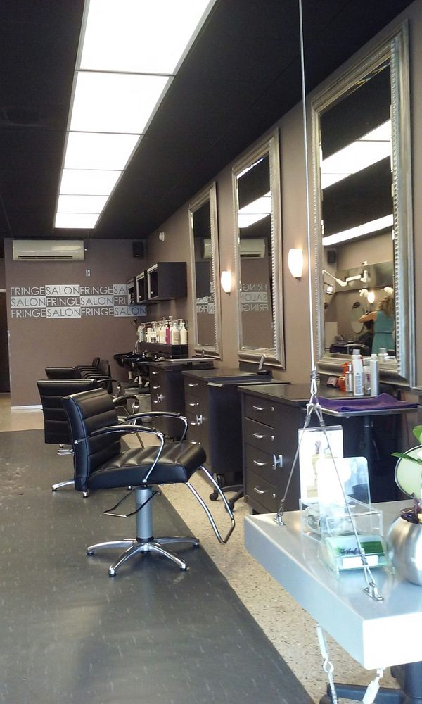 Fringe Salon: 855 4th Ave S, Naples, FL