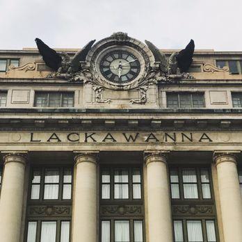 Photo Of Radisson Lackawanna Station Hotel Scranton Pa United States