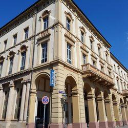Bw Bank Real Estate Agents Friedrichsplatz 1 3 Karlsruhe Baden